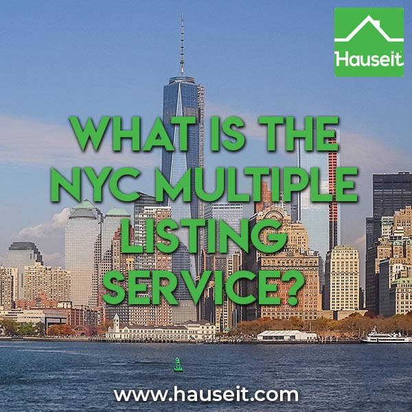 Is there an official NYC Multiple Listing Service that all local brokers use? Is it possible for a FSBO seller to list their home on this NYC MLS?
