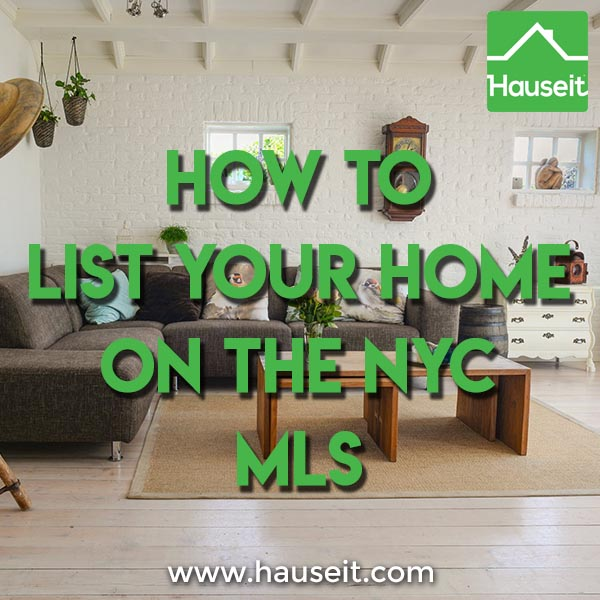 Is there a NYC MLS? What's the most relevant Multiple Listing Service for New York City? Can you list your home FSBO on the NYC Multiple Listing Service? What's a flat fee MLS listing? Learn how to list your home on the NYC MLS without paying 6% commission. Overview of NYC's broker databases and how to access them.