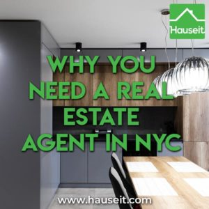 You may be able to search for your home easily on the internet, but here's why you need a real estate agent in NYC. Tips from an insider in NYC real estate.