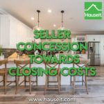 "What does a seller concession towards closing costs entail? Can the broker commission be used to ""buy down"" the buyer's mortgage interest rate?"