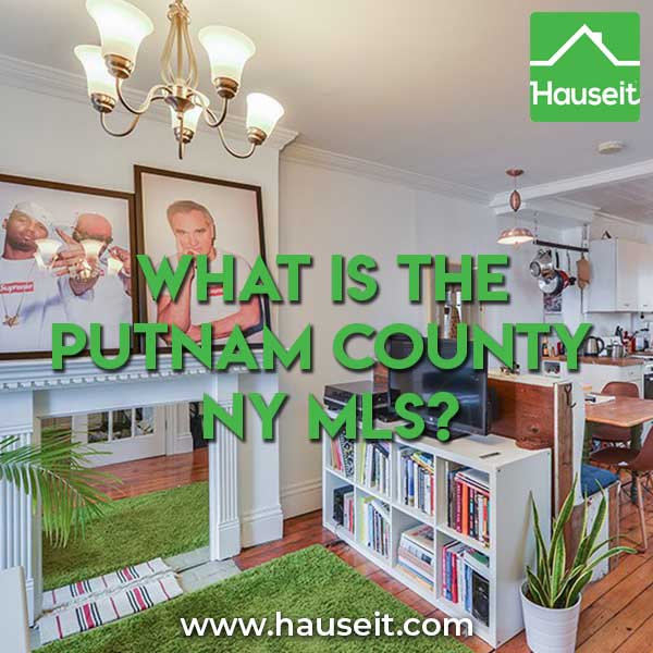 What is the NY Putnam County MLS?