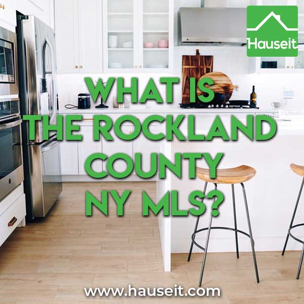 Rockland County MLS