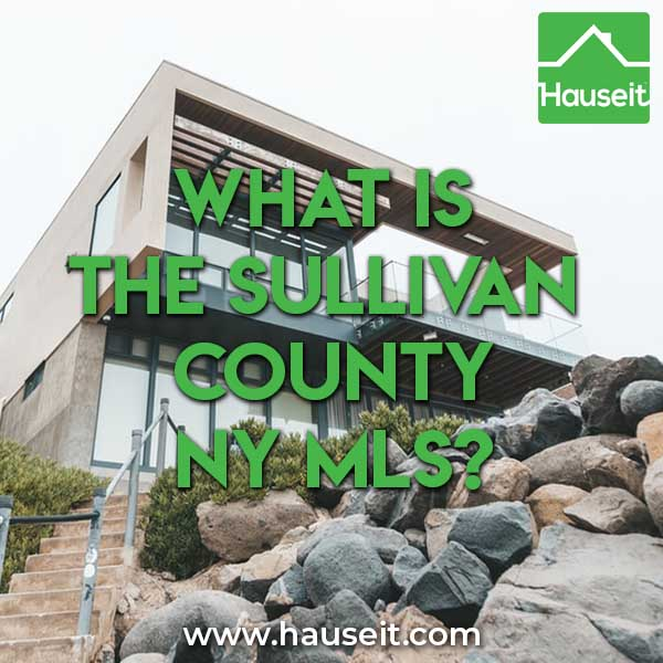 What is the Sullivan County MLS in NY?