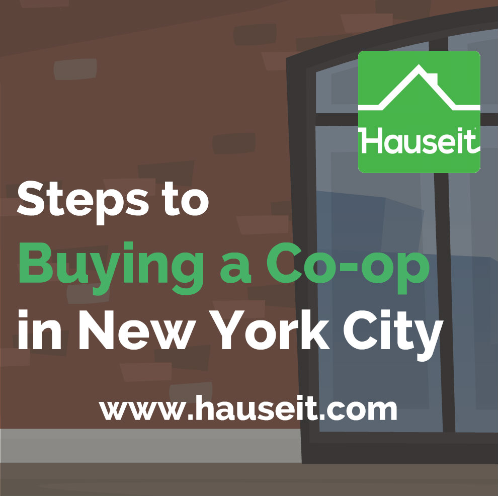 Buying a coop in NYC can be a daunting process. What are the pros and cons of buying a coop apartment? When should you start working on the board package? What's the board interview really like? We take you step by step through the co-op buying process, from finding the perfect apartment to guidance for closing day.