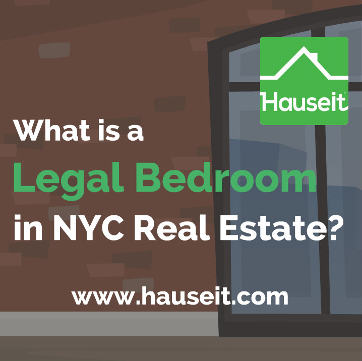 What Qualifies as a Legal Bedroom in NYC? Understand the requirements for legal bedrooms in NYC.