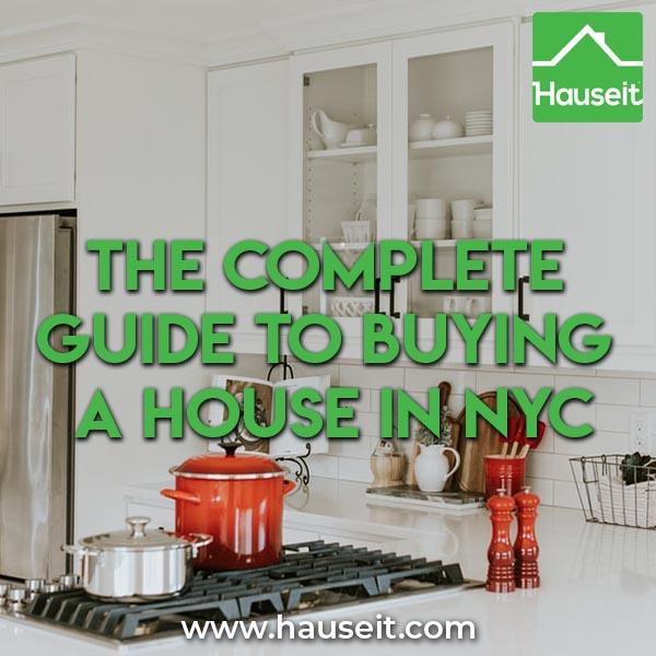 Buying a house in NYC can be daunting. Not only will you be responsible for the condition of an entire building, your lawyer won't have financials, offering plans or board minutes to rely on for due diligence. Comprehensive overview plus industry secrets and tips that will give you an edge over the competition.