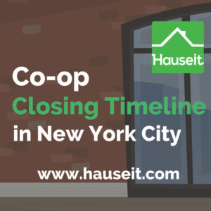What is the typical co-op closing timeline in NYC? How long does it take to close on a coop after board approval? Here is complete timeline for closing on a co-op in New York City.