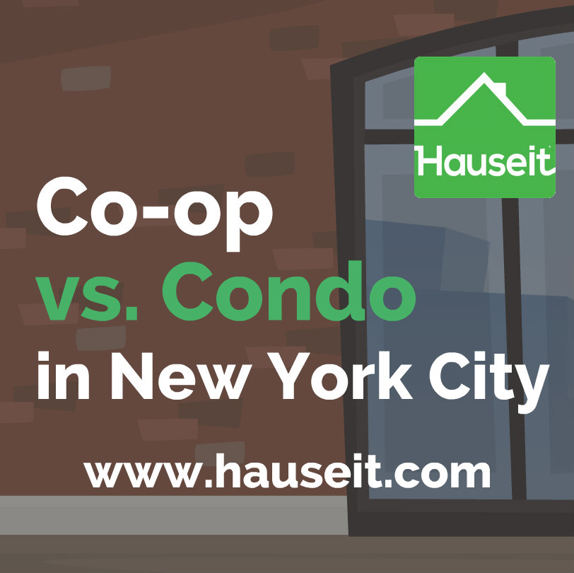 Coop owners hold shares in a corporation that owns the building. Condo owners hold title to their apartments. Difference between co op vs condo explained.