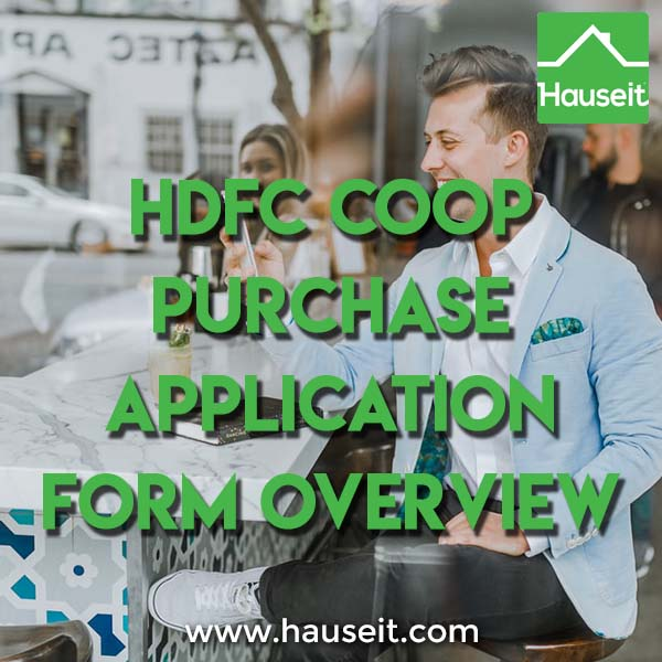What do HDFC co op boards look for in an applicant? What are some tips for completing a HDFC coop board package? What's different vs a normal co-op board application? We'll go through a sample HDFC coop purchase application and explain what you'll need to do to successfully receive HDFC board approval in NYC.