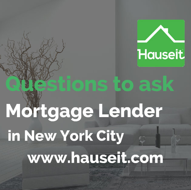The NYC real estate market is complex. There are condos, coops and even condops vs the single family homes you'll find in suburbia. How will banks treat self employment income? Do they offer any relationship pricing? We'll go over the most locally relevant questions to ask mortgage lender in NYC in this article.