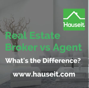 You've heard both terms used before, sometimes interchangeably. So what's the difference between a real estate broker vs agent? Is it better to work with a real estate broker vs agent in NYC?