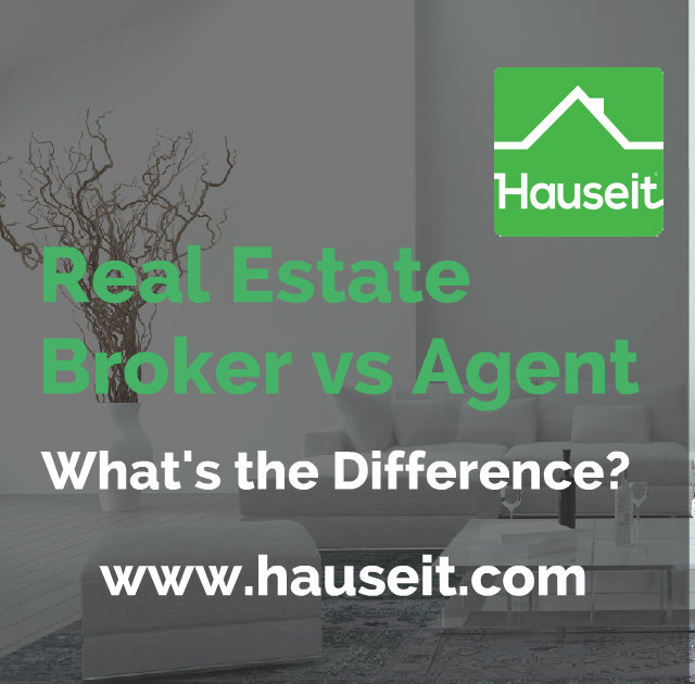 Other Titles In Real Estate Brokerage Is It Better To Work With A Broker Vs Agent