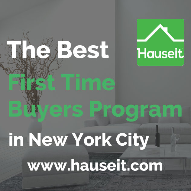 Overview of various federal and local first time buyers program options in NYC. Lower down payment loan options vs buyer closing credits and assistance.