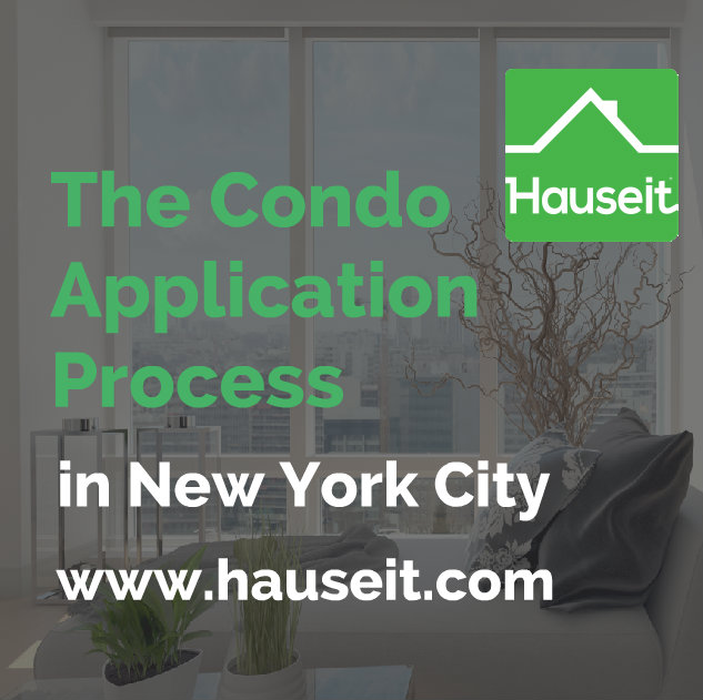 What is a condo application? How much is the fee? How long is the condo application form and the process? Sample condo application and more in this article.