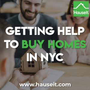 Should buyers be getting help to buy homes in NYC? Just how complex is the NYC real estate market? Is exclusivity required to have a buyer's agent?