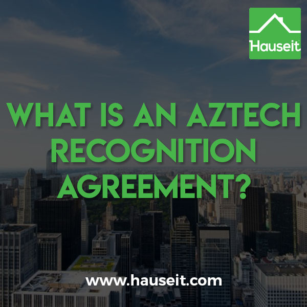 Aztech Recognition
