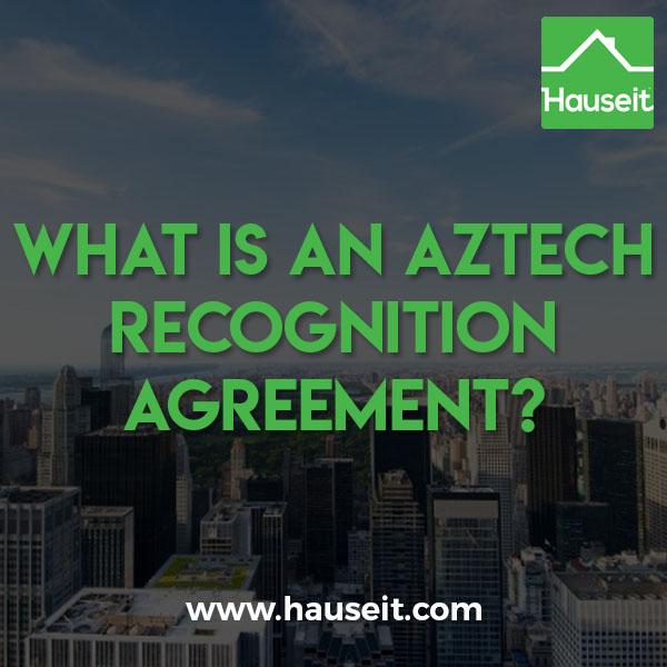 Aztech Recognition