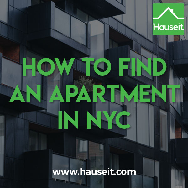 Authoritative guide on how to find an apartment in NYC. Where to start, should you work with a broker, where to look online, property types and more.