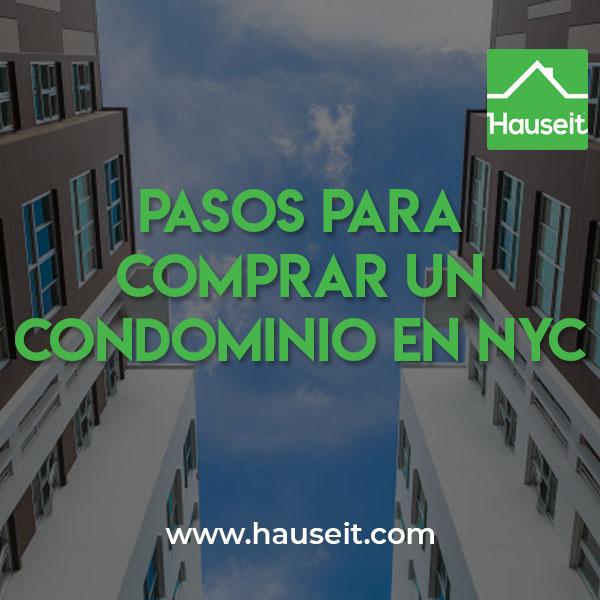 Comprar un condominio en la Ciudad de Nueva York es un proceso mucho más sencillo que comprar un co-op en NYC.