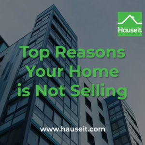 Overpricing, high monthlies, no C of O, DOB violations, expiring tax abatements & special assessments are just some of the top reasons your home is not selling.