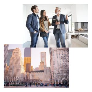 Rent an Open House Agent in NYC