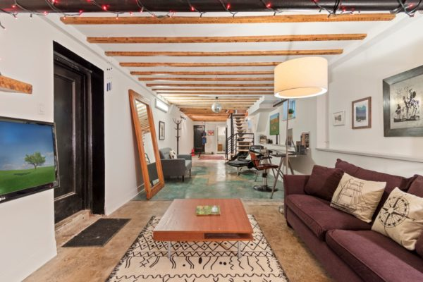 Example of a professional photograph taken by the Hauseit NYC team.