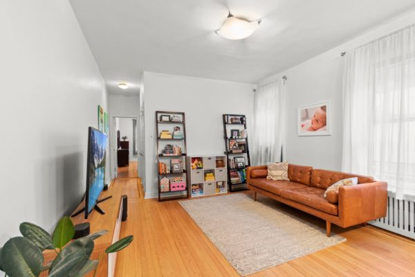 Example professional real estate photography by the Hauseit team in NYC.