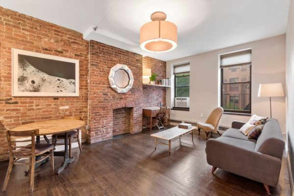 Sample architectural photography by the Hauseit team in NYC.