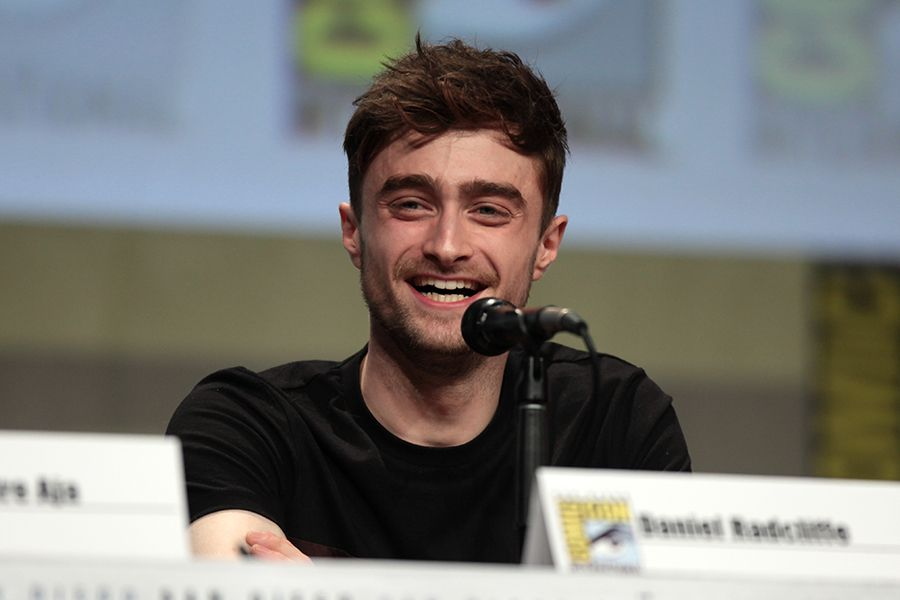 Harry Potter actor Daniel Radcliffe purchased a condo at 1 Morton Square in the West Village of Manhattan for $4,900,000 in February 2008.
