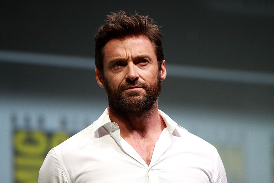 Actor Hugh Jackman paid $21,000,000 in 2008 for a triplex apartment at the Meier South Tower located at 176 Perry Street in the West Village of Manhattan.