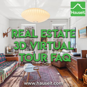 View real 3D Real Estate Virtual Tour examples and learn the benefits of virtual tours, how long the setup takes, how to prepare and where to purchase.